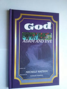 GOD, Adam and Eve