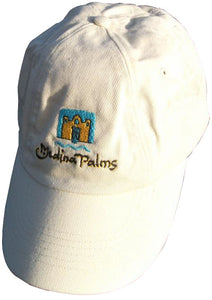 Fulford Embroidered Cap