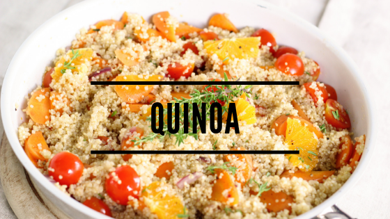 Benefits of Quinoa and Why It Really Is Special