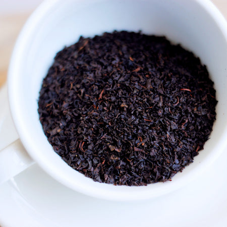 Black Tea Loose Leaf  Organic B217