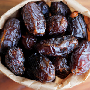 Medjool Dates Organic B106
