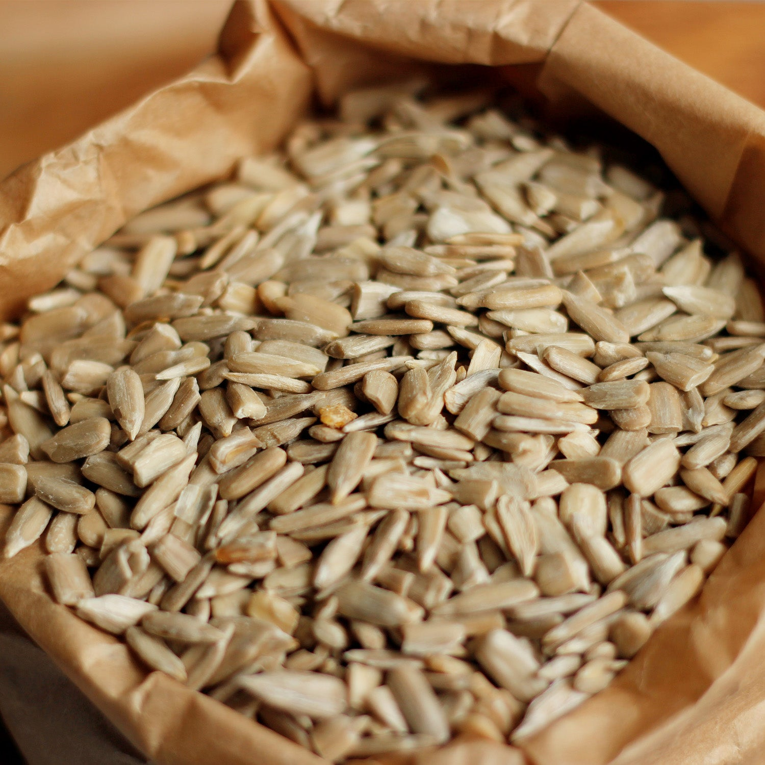 Sunflower Seeds Organic B027