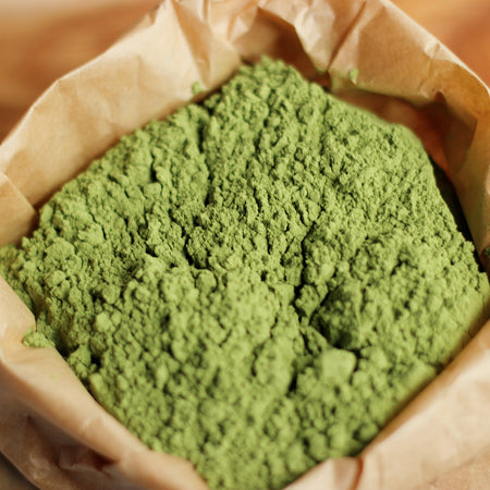 Wheat Grass Powder Organic B228