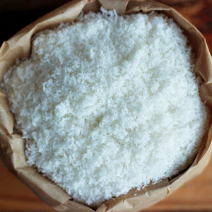 Coconut Desiccated Organic B064