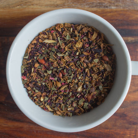 Forest Berry Loose Leaf Tea B861