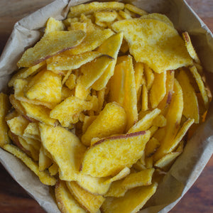Sweet Potato Chips B885