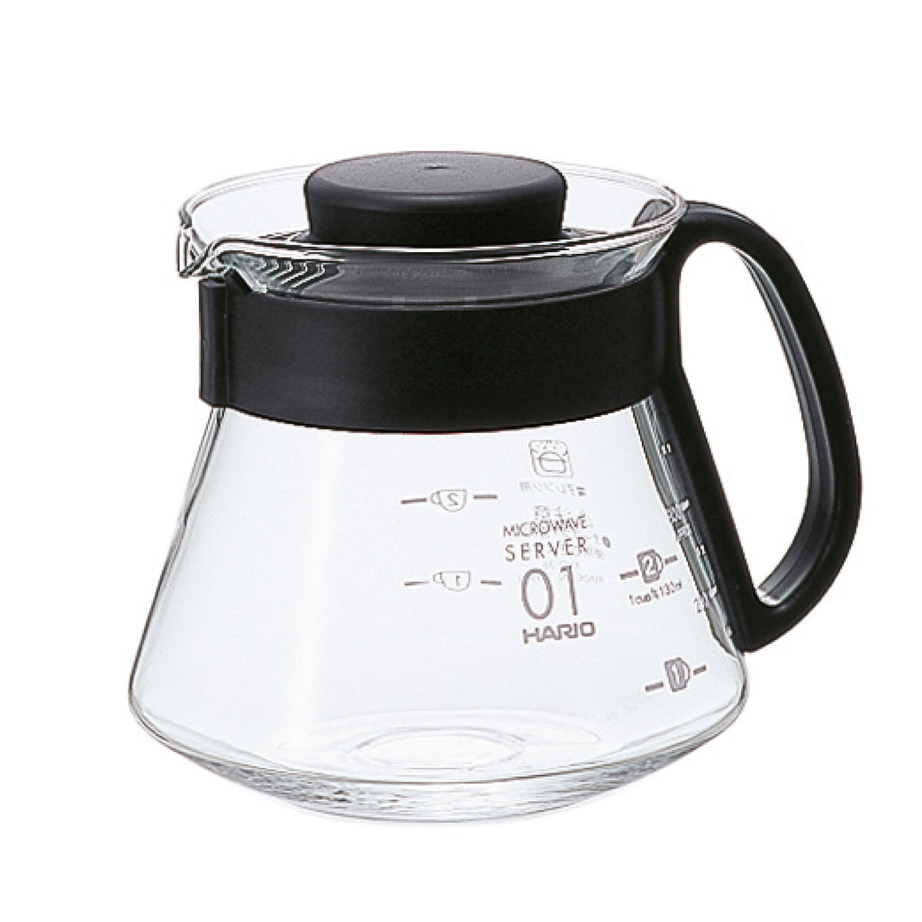Hario V60 Black Range Server 360ml