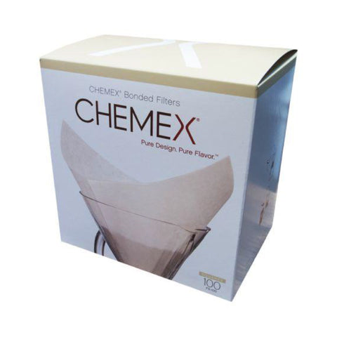 Chemex Squares Paper Filter