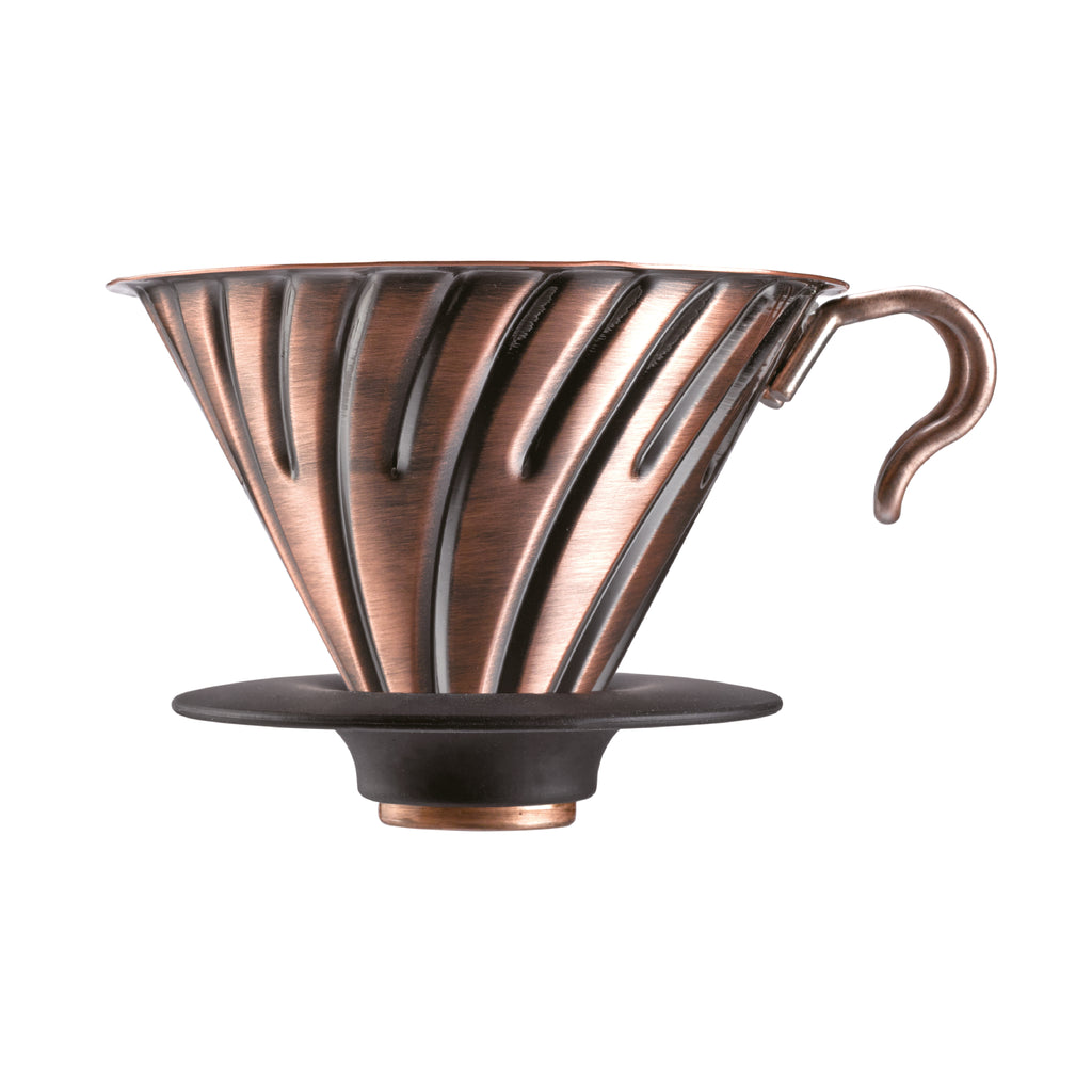 Hario V60 Metal Dripper 02 Copper