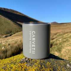 Carvetii Insulated Camp Cup