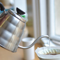 HARIO V60 COFFEE DRIP KETTLE BUONO