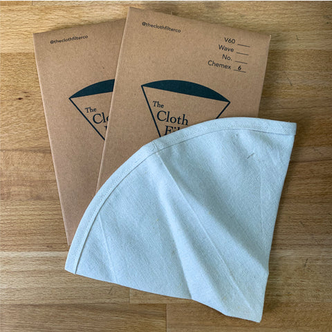 Chemex 6 Cup Cloth Filter