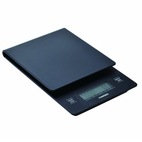 Hario Drip Scales with built-in timer