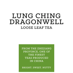 Lung Ching (Dragon Well)