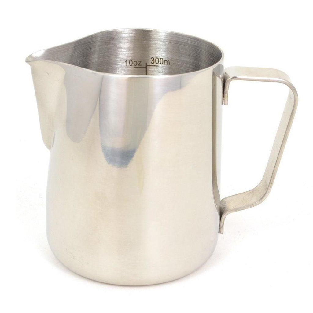 Etched Milk Pitcher 12oz/340ml