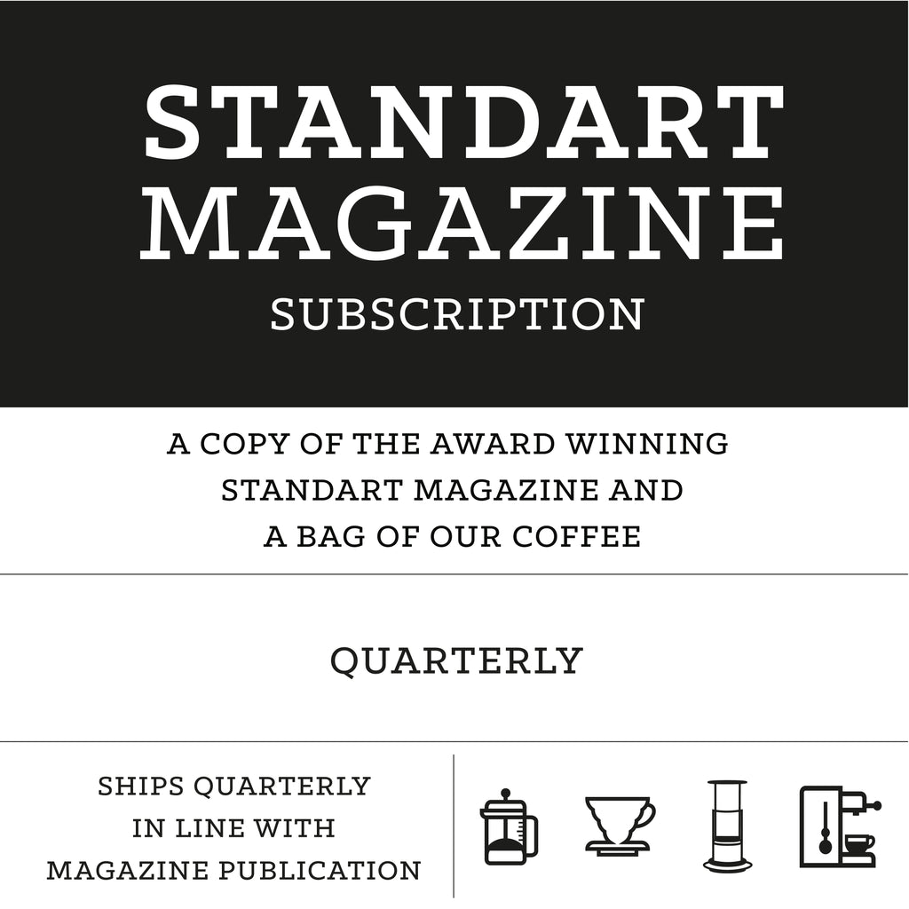 Standart Subscription