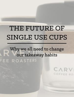 Blog post: the impact of buying our coffee