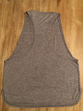 Load image into Gallery viewer, Ladies Clinton Tank Top in Gray