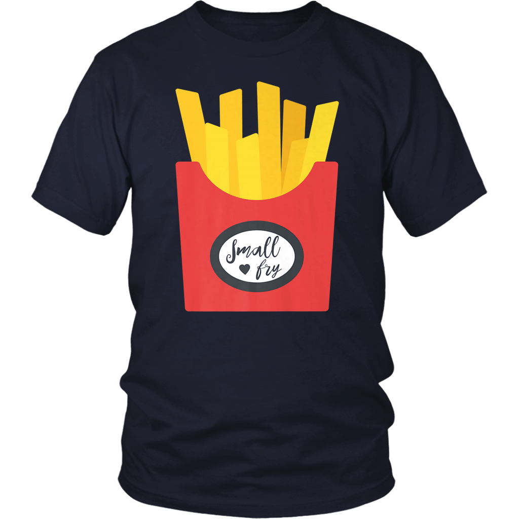Small French Fry Halloween Costume For Men Women And Kid T-Shirt  sc 1 st  Teepaly Teepaly & Small French Fry Halloween Costume For Men Women And Kid T-Shirt ...