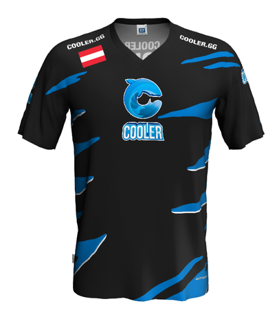 CUSTOMIZABLE 2019 WORLD CUP JERSEY - LIMITED EDITION
