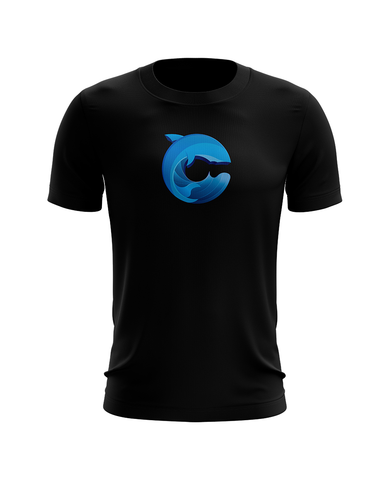 COOLER T-SHIRT - BLACK