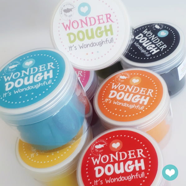 Wonderdough 225g Tub
