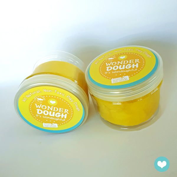 Wonderdough 550g Tub