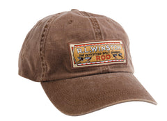 NEW Winston Bamboo Hat