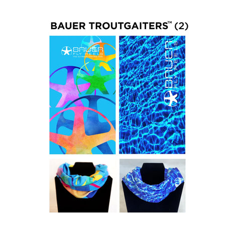 Bauer TROUTGAITERS (2)