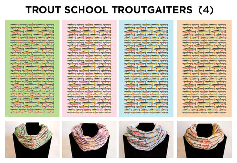 Trout School TROUTGAITERS