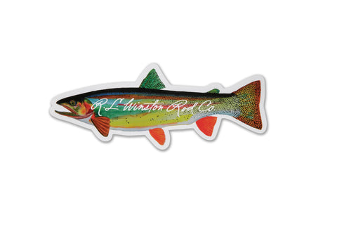 Cutthroat Trout - 6""