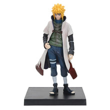 Carregar imagem no visualizador da galeria, Action Figure dos personagens do anime Naruto