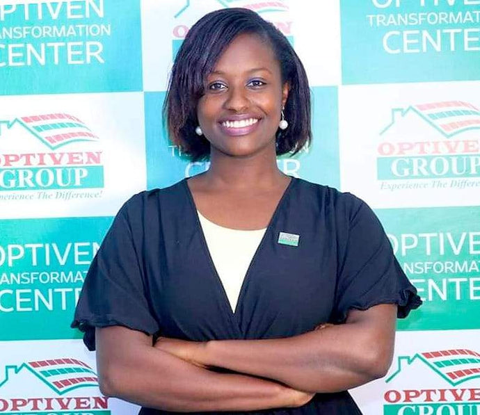 Death Extinguishes a Promising Optiven Talent