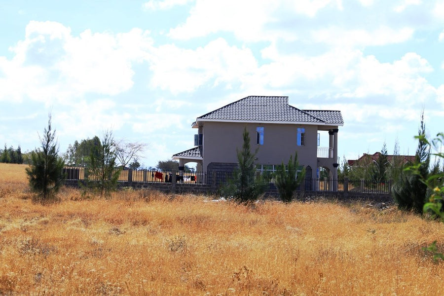 Optiven Enables Investors to Move to the Surburbs.