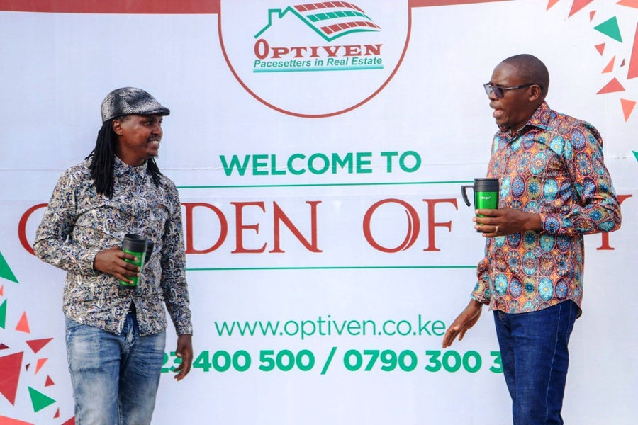 Optiven Lauds Government Move On Property Ownership