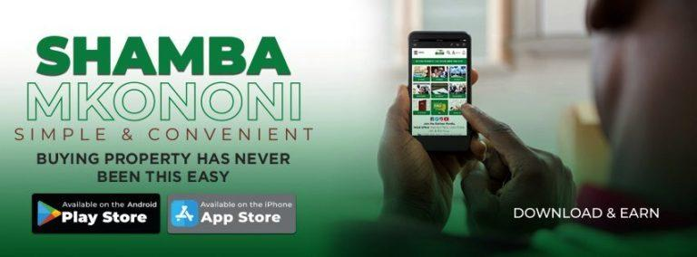 Optiven Launches A Revolutionary App that Enables You to Buy Land and Earn at the Touch of Your Smart Phone