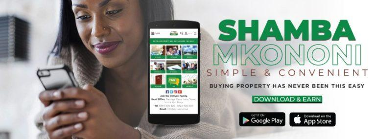 Optiven Limited Transforms Sector With Launch Of Revolutionary App