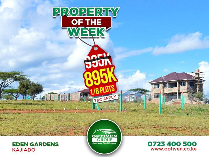 PROPERTY of the WEEK 13th to 20th December