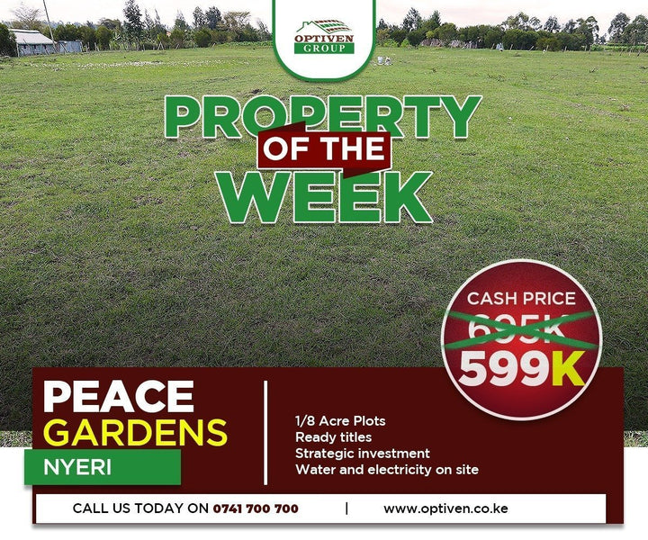 Property Of the Week 17th to 23rd Feb 2020