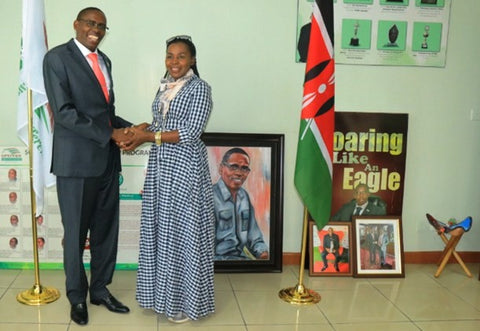Optiven Takes Its Footprint To Canadian Cosmos