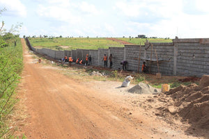 Amani Ridge - Ruiru, Kiambu county - Plot AR398, LR NO28800/311, Area(HA) 0.0555 - OPTIVEN