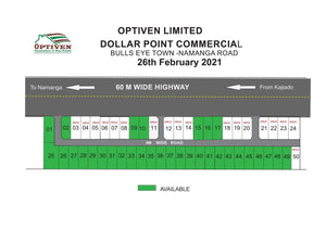 Dollar Point - Kajiado - Plot D26, Area(HA) 50 x 100 - OPTIVEN