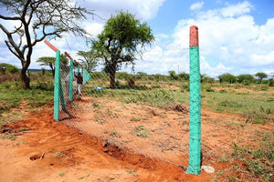 Furaha Gardens - Kajiado County - Plot FG180, KJD/LORNGOSUA/7861, Area(HA) 80 x 100 - OPTIVEN