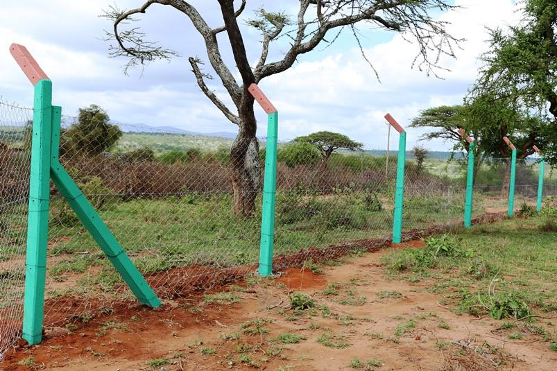 Furaha Gardens - Kajiado County - Plot FG196, KJD/LORNGOSUA/7909, Area(HA) 80 x 100 - OPTIVEN