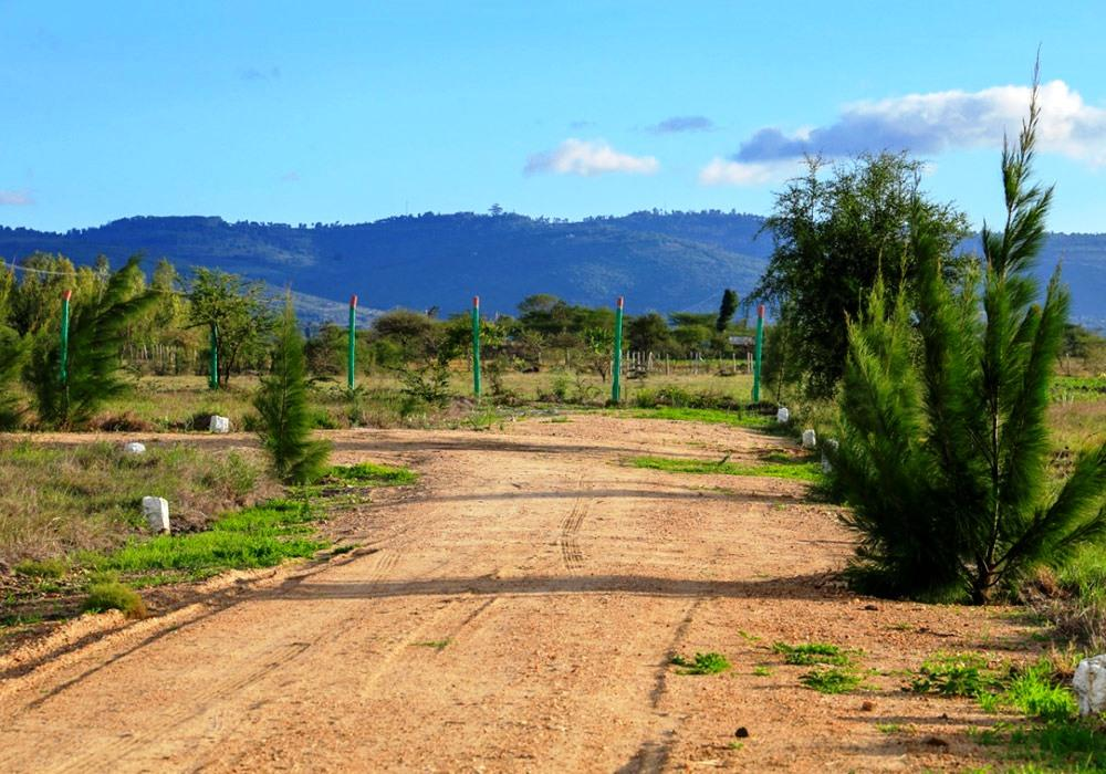 Garden of Joy - Machakos County - Plot AC46, Area(HA) 0.045 - OPTIVEN