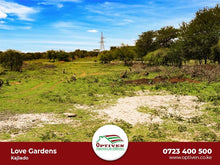 Load image into Gallery viewer, Love Gardens - Kajiado - Plot H415, Area(HA) 50x100 - OPTIVEN
