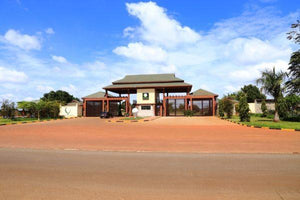 Luxurious Thika Superhighway Properties - Plot No. 430, Area(HA) 0.4, Section 7 (Near Hole 14 & 15) - OPTIVEN