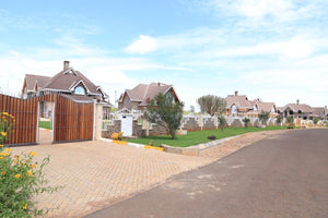 Luxurious Thika Superhighway Properties - Plot No. 924, Area(HA) 0.125, The Address - OPTIVEN