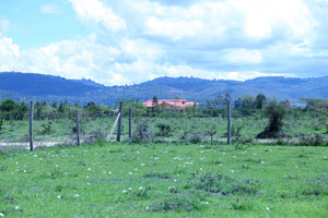 Rafiki Gardens Phase 1 - Kangundo Road, Machakos County - Plot B126, LR NO57839 Area(HA) 0.045 - OPTIVEN