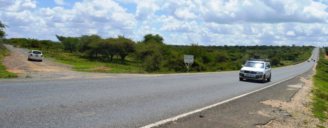 Shekinah Gardens - Kajiado - Plot H147, Area(HA) 0.045 - OPTIVEN